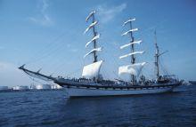 Mezinárodní námořní doprava